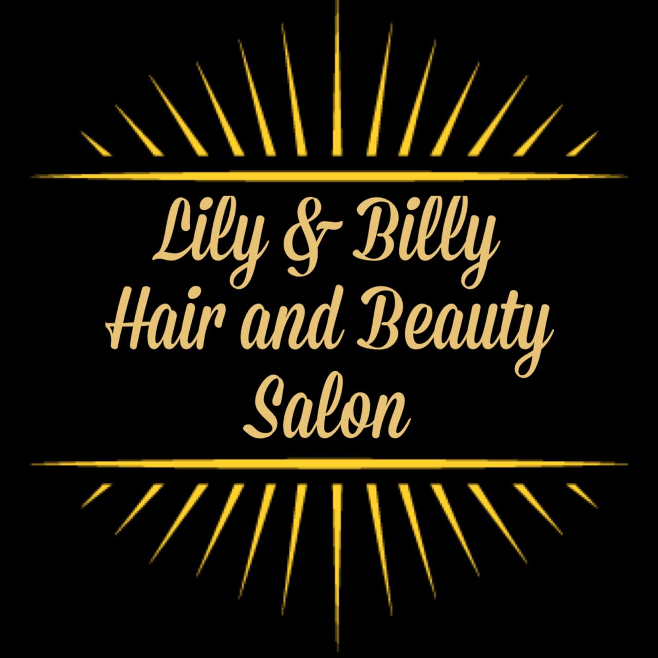 Lily And Billy Hair Salon
